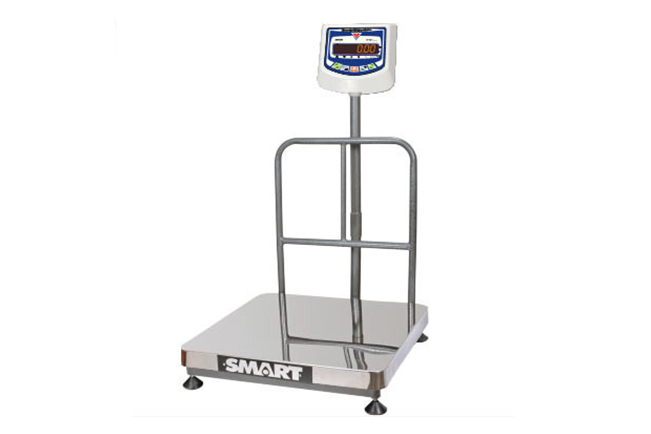 SMART Digital Scale Ti10